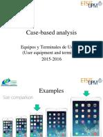 12 NEW Case-based Analysis