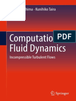 Computational Fluid Dynamics - Kajishima, Taira