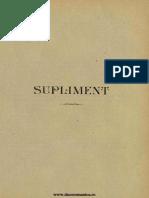 Biserica Orthodoxă Romană Jurnal Periodic Eclesiastic, 34, 1910. Supliment.pdf
