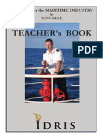 English for the Maritime Industry Teachers Book