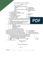 EVA la ciencia y leyes de newton-2°.docx