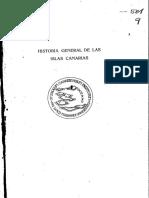 DARIAS (1934), Breves Nociones Sobre La Historia General de Las Islas Canarias