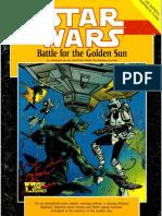 Battle for the Golden Sun