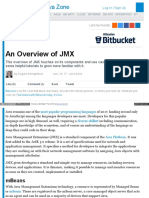 Dzone Com Articles an Overview of Jmx