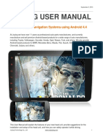 Joying User Manual