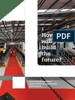 Siemens Graduate Opportunities Zine Final