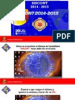 Programa Tutorial Siscont 20142015
