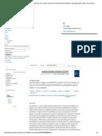 Hematología y Algunos Parámetros Químicos de La Sangre en Función de La Enfermedad Transmitida Por Garrapatas Signos (TBD) en Los Caballos