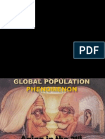 Aging Population Ppt
