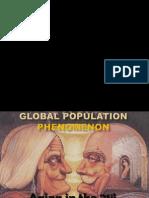 Aging Population Ppt