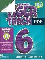 Tiger Tracks 6