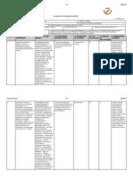 Planificacion en Sistema de Desarrollo Gerencial