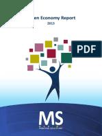 MS Green Economy Report