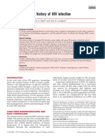 HIV Historia Natural 2013