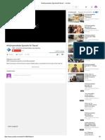 #YoEmprendedor Episodio 06 _Bacan_ - YouTube