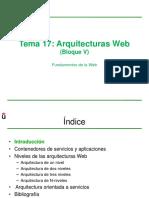 27_BloqueV_ArquitecturasWeb