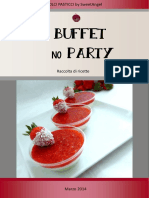 No Buffet No Party