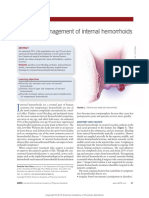 67002 Operative Management of Internal Hemorrhoids.4