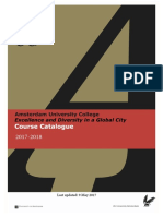 2017 2018 Auc Course Catalogue v2