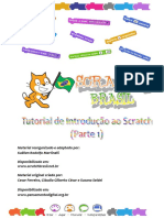 Introdução Ao Scratch (Passo 1) - Scratch Brasil