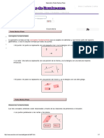 Geometria, Punto, Recta y Plano