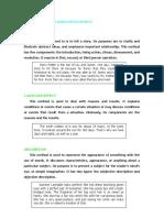 Methods of Paragraph Development