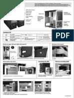 LianLi Case manual