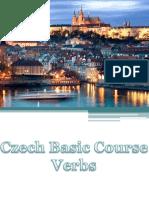 Czech - Basic Course - Verbs