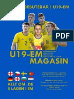 U19-EM – Magasinet