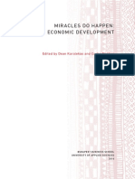 Taiwan Model of Economic Development