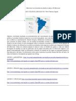 Práctico Del Mercosur -2017