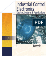 Download Industrial Control Electronics 3E, Terry L. M