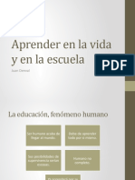 aprenderenlavidayenlaescuela-140403185015-phpapp01