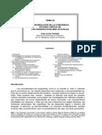 TEMA 39 _neurobiologia de La Conciencia