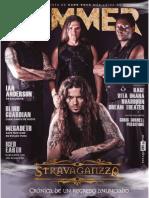 Metal Hammer – Junio 2017