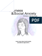 Self Help for Social Anxiety