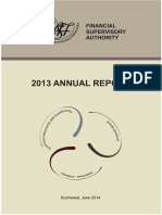 ASF Annual Report 2013
