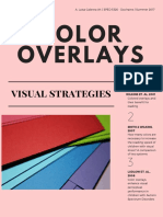 color overlays