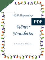 winter newsletter  1