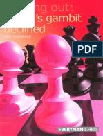 Gambit declined pdf queens