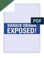 Obama Exposed