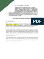 Desarrollo-Casos Prácticos Dictámenes