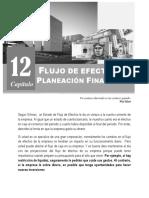 CAPITULOS 12.- Flujo de Efectivo y Planeación Financiera