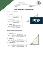 Formula de identidades trigonométricas.docx
