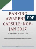 Banking Capsule