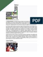 Historia Del Fútbo1