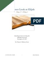 closer look at elijah  revised