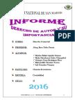 Importancia del derecho de autor.docx
