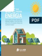 Cartilha Coopere e Gere Sua Própria Energia OCB-DGRV -OK
