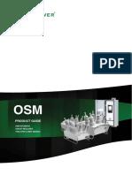 NOJA-560-07 NOJA Power OSM15!27!38 Product Guide - En